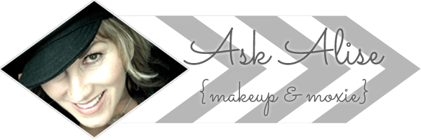 Ask Alise Page Header
