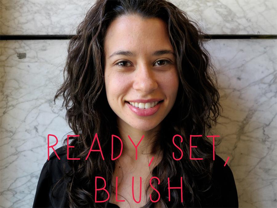 Ask Alise - Unblushed