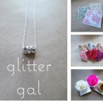 VDay - Glitter Gal